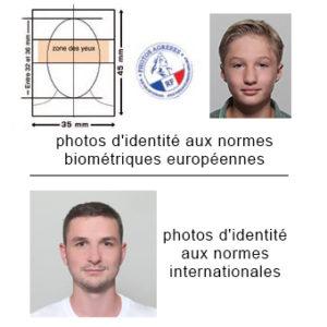 Photos d'identité à Colmar Etienne Straub Galerie Photographe