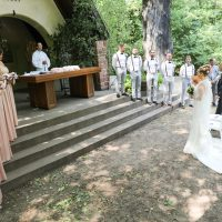 Reportage photo de mariage en Alsace