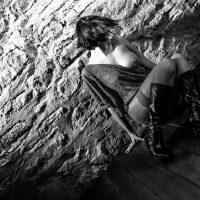 Shootings boudoir « Lovely Lady » à Colmar