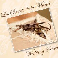 Séance boudoir de mariage en Alsace