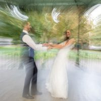 Shooting de mariés en Alsace