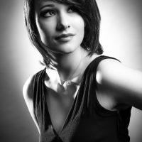 Shootings éclairage cinéma « Portrait de Star » à Colmar
